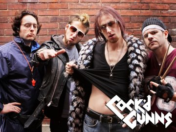 Cock'd Gunns