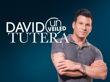 David Tutera: Unveiled
