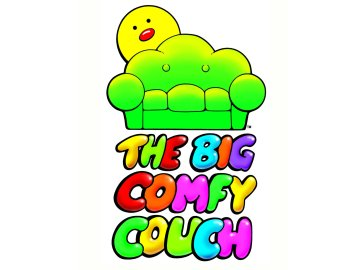 Big Comfy Couch