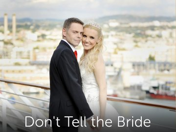 Don't Tell the Bride