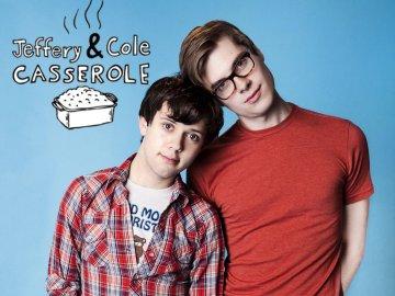 Jeffery & Cole Casserole