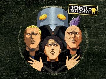 Cromartie High School