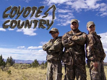 Coyote Country