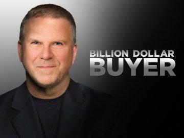 Billion Dollar Buyer