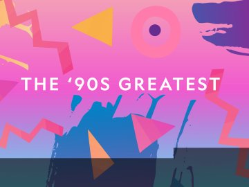 Decades Remixed: The '90s Greatest