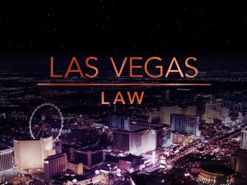 Las Vegas Law