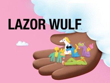 Lazor Wulf
