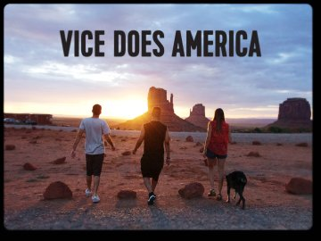 Vice Does America