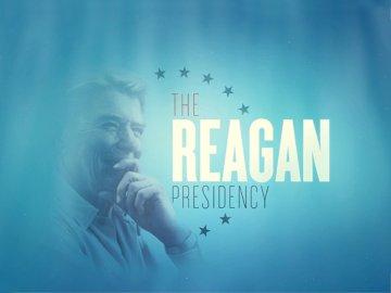 The Reagan Presidency