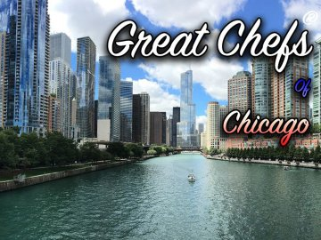 Great Chefs of Chicago