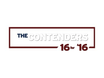 The Contenders - 16 for '16