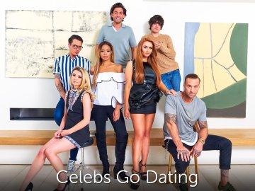 Celebs Go Dating