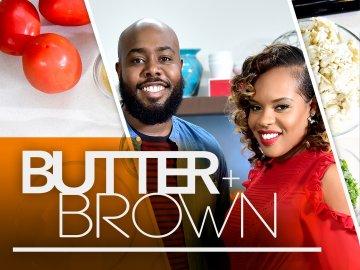 Butter+Brown