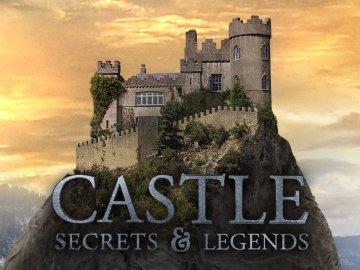Castle Secrets and Legends