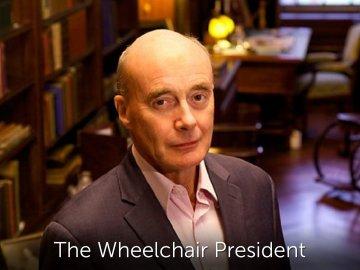 The Wheelchair President