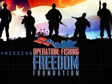 Operation Fishing Freedom