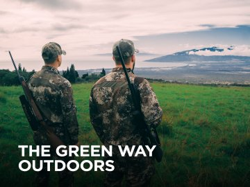 The Green Way Outdoors