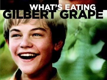 What's Eating Gilbert Grape