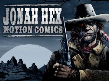 Jonah Hex Motion Comics