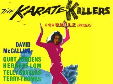 The Karate Killers