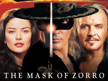 The Mask of Zorro