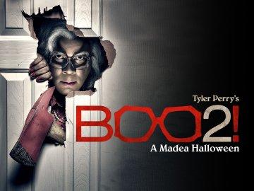 Tyler Perry's Boo 2!: A Madea Halloween