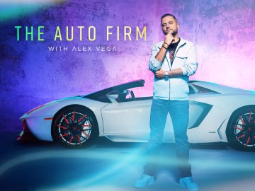 The Auto Firm With Alex Vega
