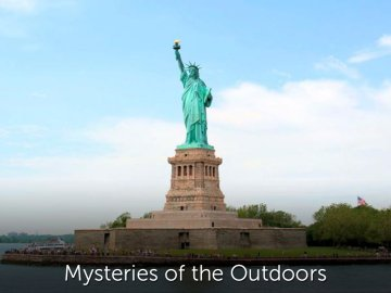 Mysteries of the Outdoors