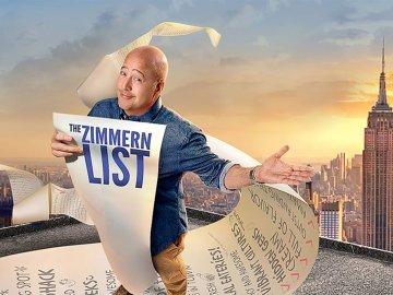 The Zimmern List