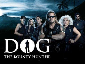 Dog el cazarrecompensas
