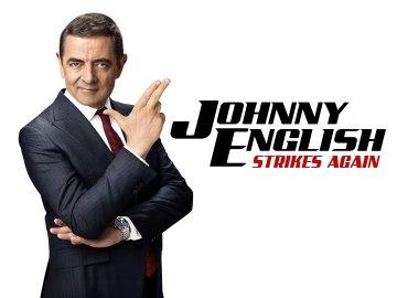 Johnny English 3