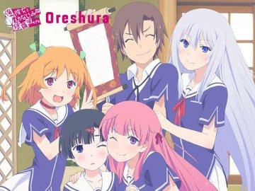 Oreshura