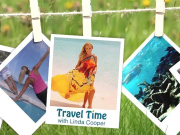 Travel Time With Linda