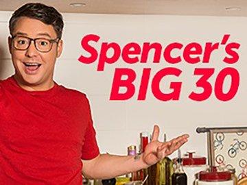 Spencer's Big 30