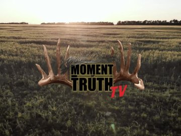 Mitchell Payment's Moment of Truth TV