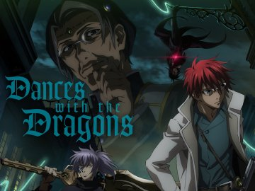 Dances With The Dragons