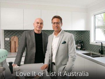 Love It or List it Australia
