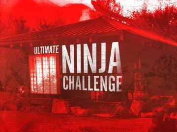 Ultimate Ninja Challenge