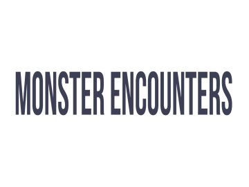 Monster Encounters