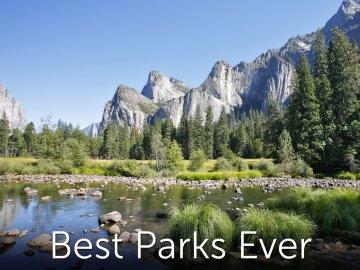 Best Parks Ever