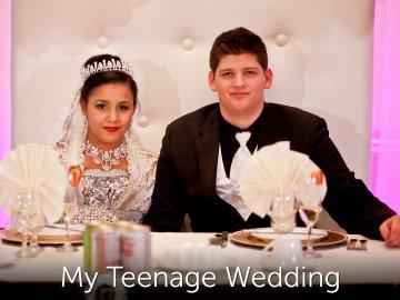 My Teenage Wedding