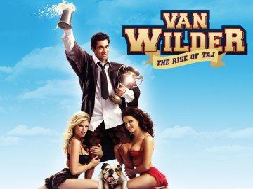 National Lampoon's Van Wilder 2: The Rise of Taj