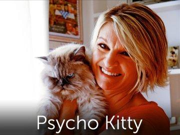Psycho Kitty