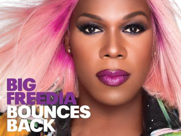 Big Freedia Bounces Back