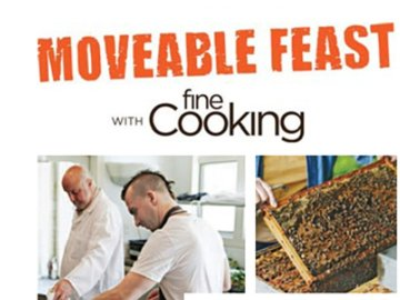 Moveable Feast With Fine Cooking
