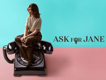 Ask for Jane