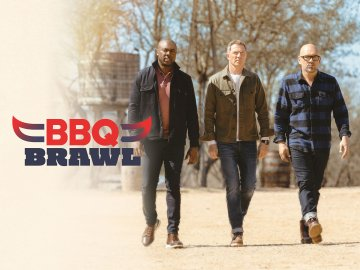BBQ Brawl