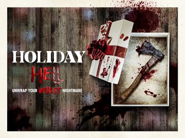 Holiday Hell