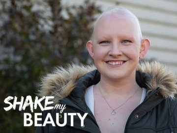 Shake My Beauty