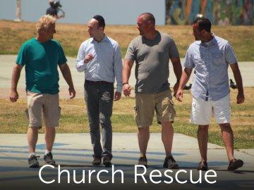 Church Rescue